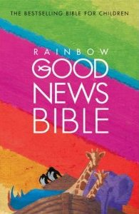 good-news-bible-rainbow-edition-hardcover