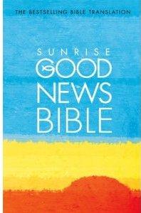 good-news-bible-sunrise-edition-hardcover