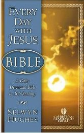 holman-csb-everyday-with-jesus-bible-paperback