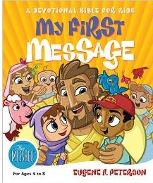 my-first-message-a-devotional-bible-for-kids-hardcover