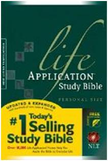new-living-translation-nlt-application-study-bible