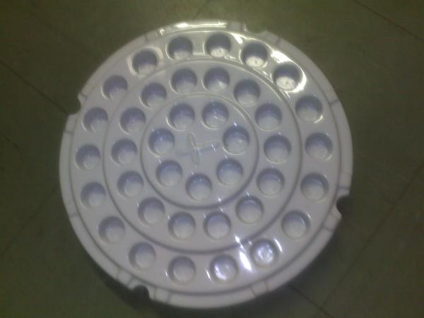 plastic--communion-tray