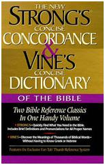 strong's-concise-concordance-and-vine's-concise-dictionary-of-the-bible-two-bible-reference-classics